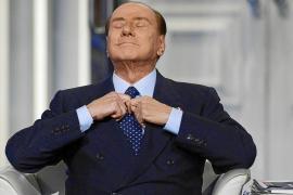 Berlusconi bloquea los Presupuestos para retrasar las elecciones italianas