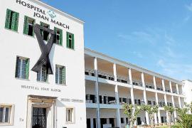 El hospital Joan March abrirá 16 camas para enfermos con patologías múltiples