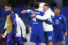 City-Chelsea, tercera final inglesa