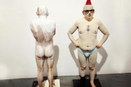 David Curto y Samuel Salcedo evocan la expresividad humana en 'Waste'