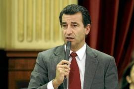 """El Govern se compromete con la oposición a """"hablar"""" de la nueva Ley del Suelo"""