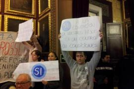 Cort aprueba los Presupuestos para 2013 sin alegaciones de la oposición