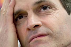 """Puyol asegura que la operación de Tito Vilanova """"ha ido muy bien"""""""