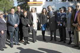 Aviación celebra la Virgen de Loreto