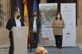 Presentación de la 30 Challenge Ciclista a Mallorca