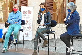 Cladera descarta la aplicación de peajes en la red viaria de Mallorca