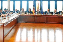En 2013 el Ajuntament de Calvià pagará 43.500 euros diarios por su deuda de 94 millones