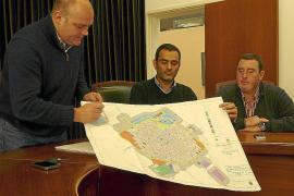 Sa Pobla ayuda a la instalación de nuevas empresas en el casco urbano