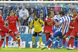 ¿Defensa nueva en Sevilla?