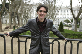 El juez imputa al cantante Ramoncín por el caso SGAE