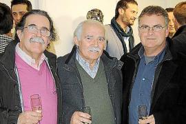 exposición colectiva en la galería Marimón de Mallorca
