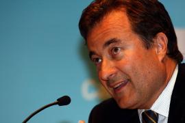 Joan Gual de Torrella, reelegido como presidente de la Cámara de Comercio