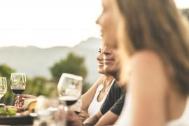 Octava edición de los Wine days DO Binissalem.