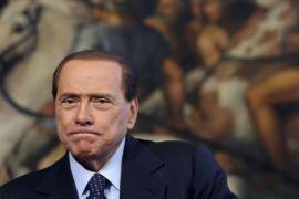Silvio Berlusconi, ingresado de nuevo