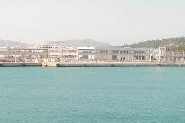 Resuelto el problema histórico de calado que limitaba el acceso de buques al Port d'Alcúdia