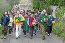 La zona pública de es Fangar tendrá los usos de comuna para los vecinos