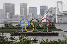 El Síndicato de Médicos de Japón pide cancelar los Juegos de Tokio 2021