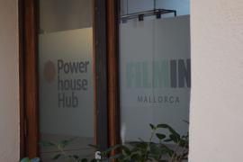Filmin estrena sede en Palma y se abre a «nuevos proyectos»