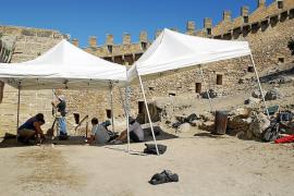 El Ajuntament de Capdepera impulsa un plan a 15 años para frenar el deterioro del Castell