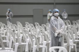 Un grupo internacional de científicos no descartan aún que el coronavirus saliera de un laboratorio