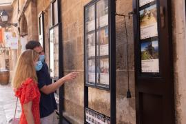 La venta de viviendas desciende en Baleares