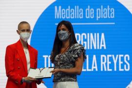 Medallas de Honor de Madrid