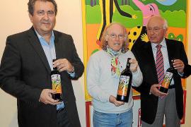 Bodegas Macià Batle presenta un nuevo vino con etiqueta de autor