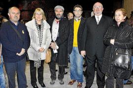 El Auditori de Manacor acoge la Nit de la Cultura 2012