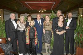 CENA NAVIDAD ROTARIOS JUNIPERO SERRA