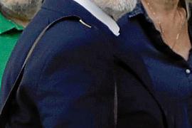 Miguel Beltrán.