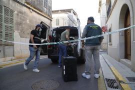 La mujer embarazada y su hijo de siete años asesinados en sa Pobla fueron estrangulados