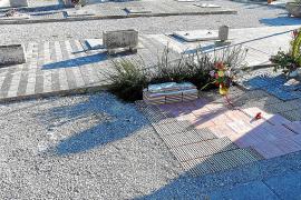 El alcalde y el PP denuncian los actos violentos contra el memorial republicano