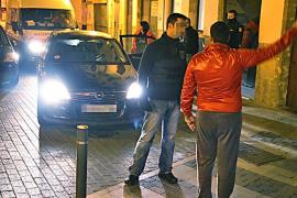 El juez envía a prisión al acusado de violar a una chica en Palma en Nochebuena