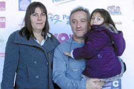 Más de 20.000 personas ayudan a recaudar el dinero para operar a Nadia Nerea