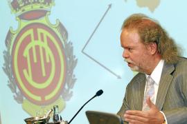 Claassen apuesta por un cambio radical en la gestión del Real Mallorca