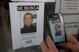 Hallado el cadáver de la niña de 16 meses secuestrada en Almería