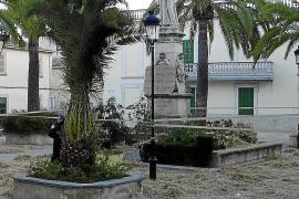 Inocentes quintadas en el Pla de Mallorca