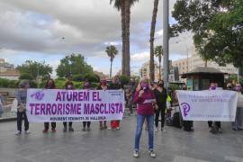Palma se une al dolor por el crimen de sa Pobla
