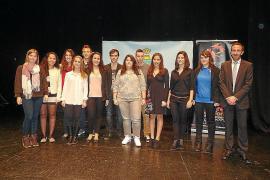 El municipio invierte en la formación de los jóvenes para mejorar el futuro