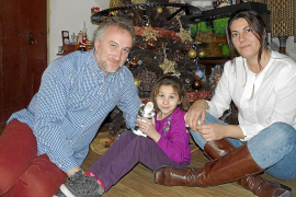 «Estamos celebrando las mejores fiestas navideñas de los últimos años»