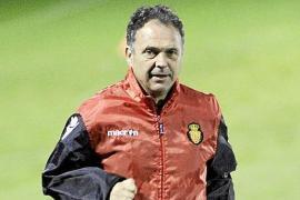 El Mallorca vuelve a empezar