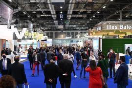 Inauguración de la 41 edición de la Feria Internacional del Turismo Fitur