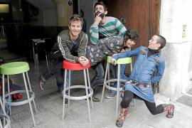 Los deseos de Año Nuevo unen danza y teatro en formato 'micro'