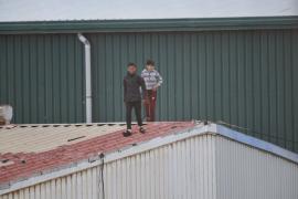 ¿Está de acuerdo con que las CCAA acojan a menores migrantes de Ceuta?