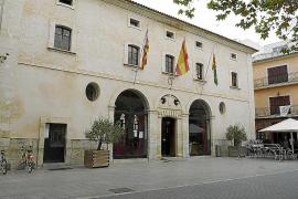 El Ajuntament de sa Pobla sólo prevé 200.000 euros para inversiones en el año 2013