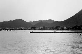 Bahía de Pollença