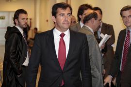 Nadal admitió haber premiado con 12.000 euros a un  ex concejal de Sóller como contraprestación política