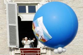 El Papa critica las desigualdades sociales y el «capitalismo egoísta»