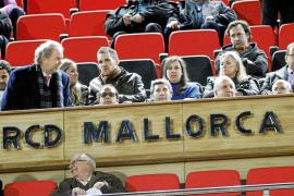 El Mallorca decide hoy su futuro