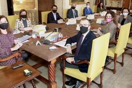 Consell de Govern